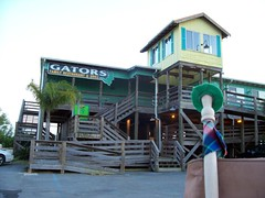 Gators Family Restaurant