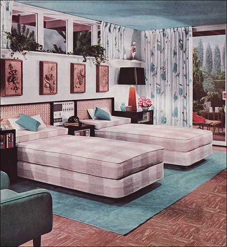 Pictures Of Vintage Bedroom Design