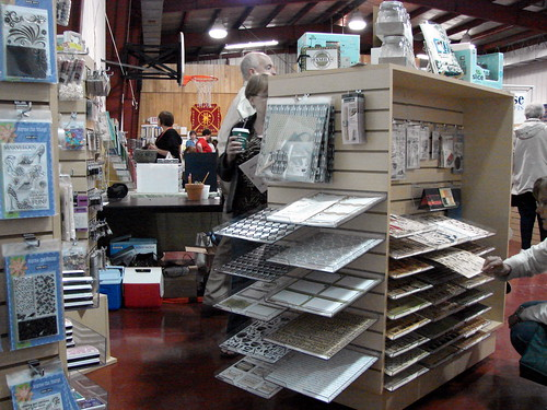 Paper Studio Booth