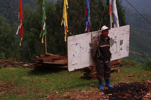 Apa Dorji