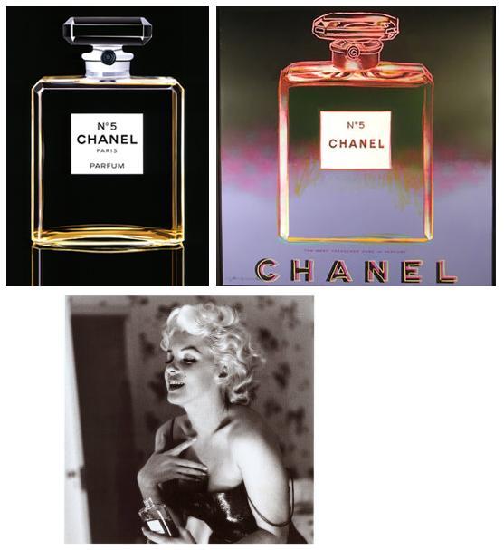 Nº5 Chanel