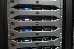 The Planet Deploys PowerEdge R710 Servers