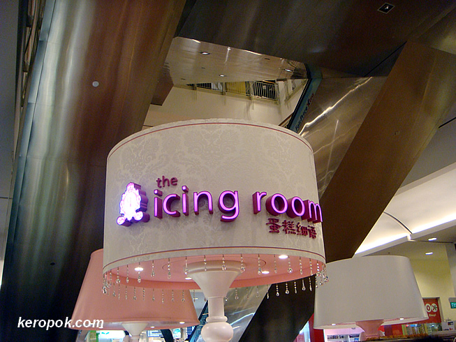 The Icing Room