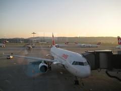 Une photo d'avions, mais DIFFÉRENTE