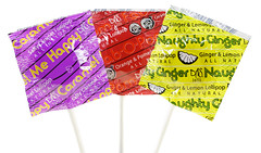 Das Foods Lollipops