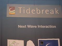 Tidebreak (AV-1) Tags: uncchapelhill infocomm tidebreak av1org infocomm2008 mitchellc