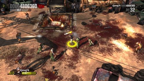 Zombie Apocalypse 002