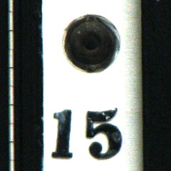 number • 15