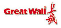 China Great Wall Computer Logo