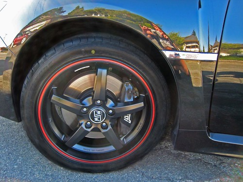 Low Profile Tires >> Keeping a low profile: basics of low-profile tires