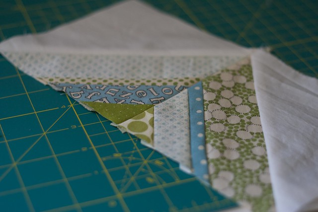 new quilt idea!