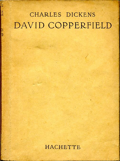 David COPPERFIELD by, Charles DICKENS