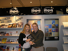 BEA at IBPA Booth!