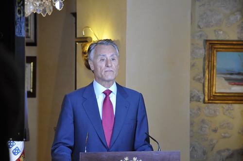 Portuguese President