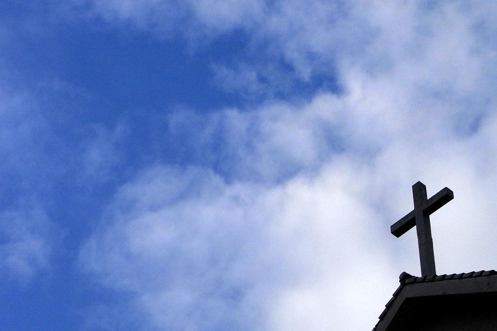 十字架&天空