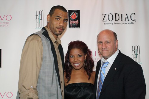 The Kenyon Martin Foundation at The Giving Back Fund - 3674842689_6173cc9870_s