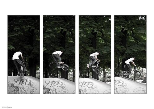 BMX Sequence