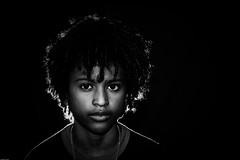[フリー画像] [人物写真] [子供ポートレイト] [外国の子供] [少年/男の子] [モノクロ写真] [刺青/タトゥー]     [フリー素材]