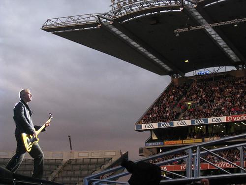 U2 - Croke Park - Dublin - July 27, 2009