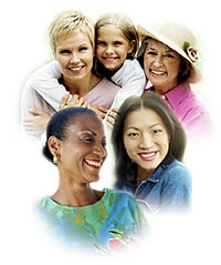Women of the Evangelical Lutheran Church in America (2005)