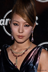 BoA Kwon - Hard Rock Cafe, Las Vegas, Nevada (蚂蚁朋克) Tags: las vegas rock nikon nevada hard nv boa korean singer tigger d200 kwon bennie tnb tiggernbennie