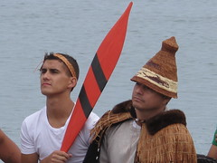 A-in-chut (Shawn Atleo) returns to Ahousaht