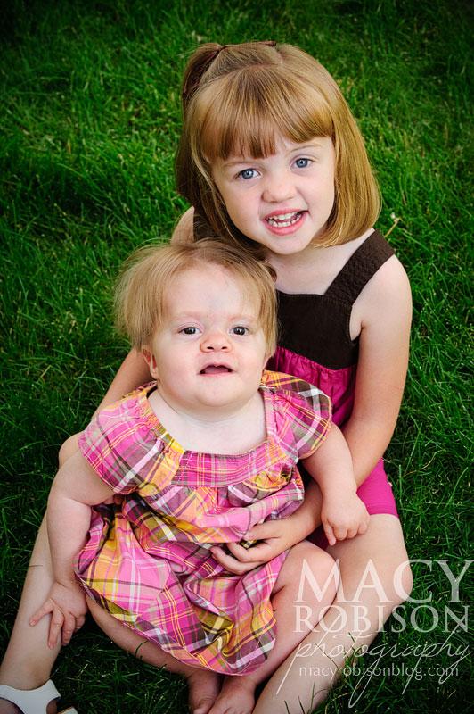 Macy & Alice