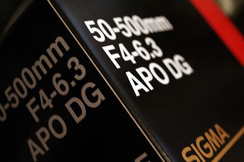 APO50-500mmF4-6.3 EX DG01