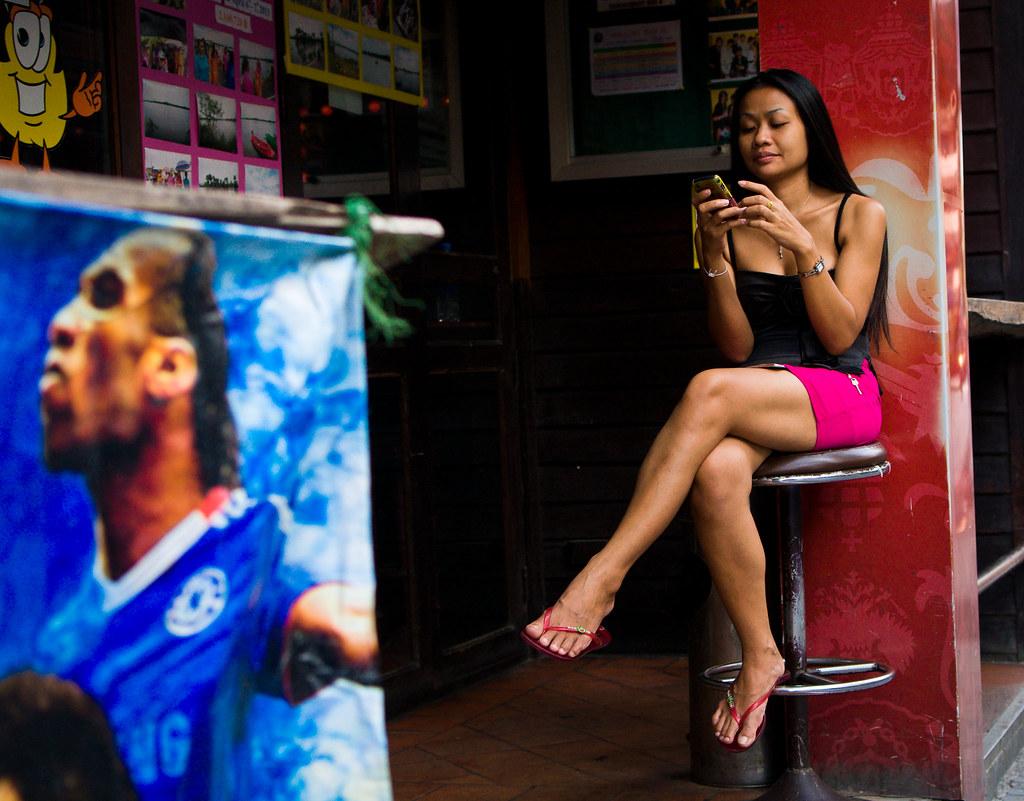 Jüngste asiatische bargirls — bild 3