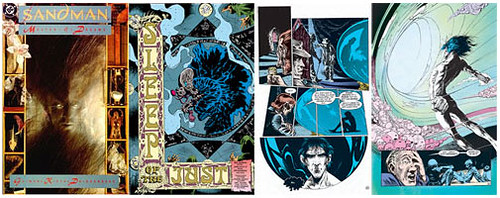 COMICBOOKS-SANDMAN