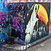 Street Art - Crosses Green, Cork
