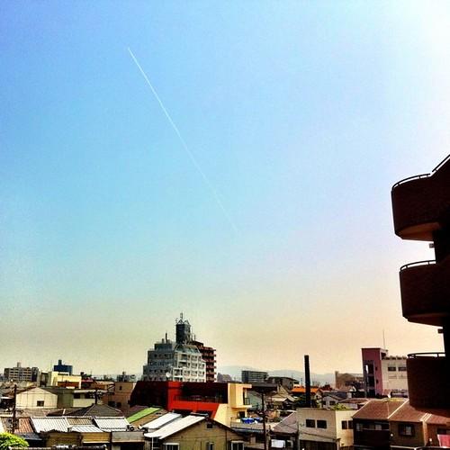 今日の写真 No.256 – 昨日Instagramへ投稿した写真(2枚)/iPhone4+Camera+