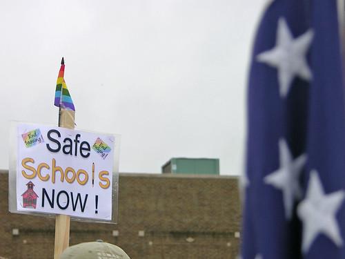 safe schools now