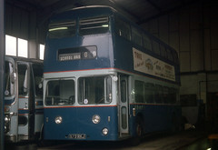 humb - hornsbys ashby 573rkj depot 78 JL (johnmightycat1) Tags: bus lincolnshire scunthorpe
