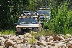 PSI_5452 (paul_si) Tags: jeep 4x4 adventure sarawak borneo landrover landcruiser bakelalan