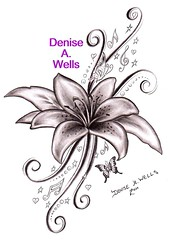 Lily Song Tattoo Design by Denise A. Wells (Denise A. Wells) Tags: blackandwhite tattoo pencil sketch artwork colorful artist heart drawing girly tattoodesign rosetattoo tattooflash starstattoo flowertattoo crosstattoo hearttattoo butterflytattoo lovetattoo girlytattoos fourleafclovertattoo tigerlilytattoo tattoophotos beautifultattoo lilytattoo treblecleftattoo angelwingtattoo tattooimages tattooimage tattoophoto tattoopicture tattoosforgirls startattoodesigns tattoodesignsforwomen prettytattoo lilypencildrawing butterflytattoodesign deniseawells creativetattoos customtattoodesign uniquetattoodesigns prettytattoodesigns girlytattoodesigns prettytattoodesign musicalnotestattoo musicalnotetattoo eleganttattoodesigns femininetattoodesigns tattoolinework cooltattoodesigns heartcharmtattoo deniseawellsartworks denisewells lilytattoodesign girlytattooideas balletslippertattoo prettylilytattoo realisticlilypencildrawing bestgirlytattoos denisewellstattoos nameryantattoo beautifullillytattoos uniquelilytattoo dancetattoodesign