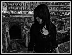 Black Emma (Moonrise Photography) Tags: ireland portrait photo italia foto pic moonrise ritratto agnusdei federico feuerundwasser moonrise80