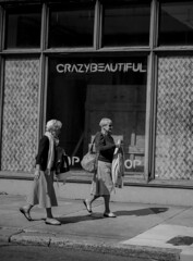 Crazy Beautiful, 2014 (Noel Pennington) Tags: world street camera city portrait bw usa white black souls square lens photography 50mm prime nikon flickr moments tn memphis candid creative commons going scout scene noel snap best crop squareformat eyed moment 18 unposed left collecting pennington tog decisive d600 flickrriver streettog