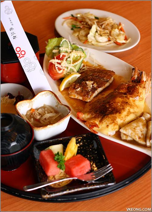 teppan-seafood