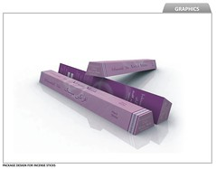 Package Design (zenrishabh) Tags: india design sticks graphic packaging jaipur incense rajasthan agarbatti zenrishabh