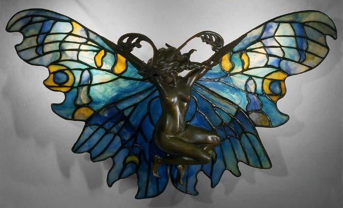 Rene Jules Lalique (1860-1945) Украшения. 10629