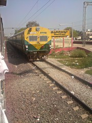 Tirupati Express (Ashok666) Tags: india train suburban indian bangalore rail railway loco southern rails emu locomotive express chennai railways wam tirupati indianrailways southernrailways sapthagiri renigunta tiruninravur thiruninravur