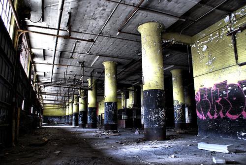Detroit 3/09 (by Detroit Liger)