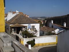 portugal-27feb09 097 (wardell2073) Tags: óbidos portugal27feb09