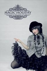Joyce(B)_20080107-69(marks) (CandyLin.LY) Tags: fashionportrait themeportrait candylinly