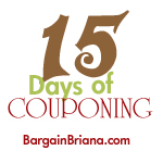 3329590289 33836242b3 o New Series: 15 Days of Couponing