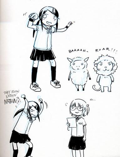 Sketch 2009.03.04