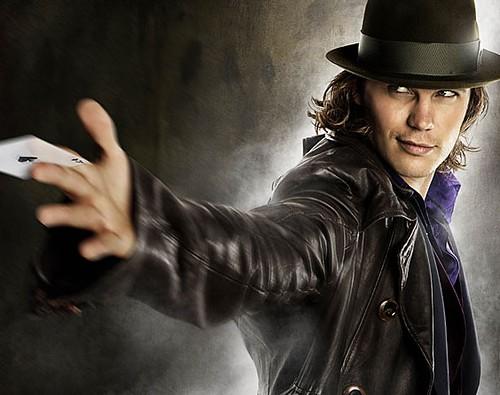 gambit x men origins. X-MEN ORIGIN WOLVERINE: GAMBIT