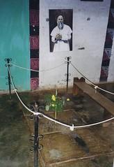 62 tomba (Andrea Omizzolo) Tags: padre renzo karibu busana