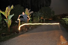 toiiiingg.... (zzclef) Tags: lightpainting lompat gedik changkatjong